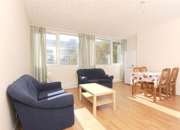 Thumbnail 4 bed flat to rent in Harbridge Avenue, London