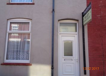 Thumbnail 2 bedroom terraced house to rent in Irvine Street, Leigh