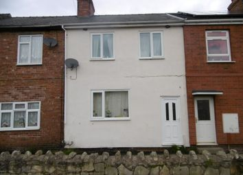 Thumbnail 3 bed terraced house for sale in 52 Coppice Road, Highfields, Doncaster, South Yorkshire