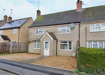 Thumbnail 3 bed semi-detached house to rent in St. Michaels Close, Shipton-Under-Wychwood, Chipping Norton