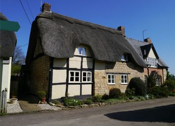 Thumbnail 1 bed cottage for sale in Church Road, Alderton, Tewkesbury, Gloucestershire