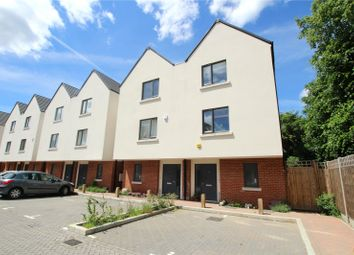 Thumbnail 4 bed end terrace house for sale in Kingsgrove Close, Sidcup, Kent
