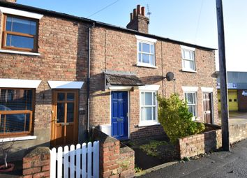 Thumbnail 2 bed terraced house for sale in 175 Newmarket, Louth