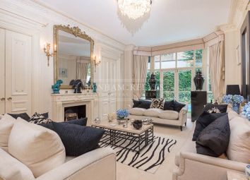 Thumbnail 7 bed semi-detached house to rent in Frognal, Hampstead
