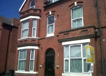 Thumbnail 1 bedroom flat to rent in Beeches Road, West Bromwich, West-Midlands