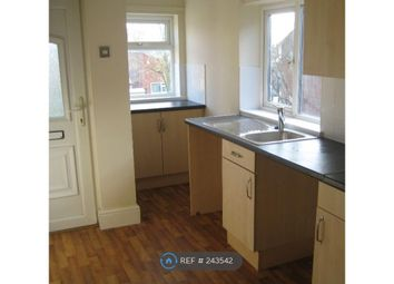 Thumbnail 1 bed flat to rent in Dinnington, Sheffield
