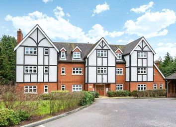 Thumbnail 2 bedroom flat for sale in Devenish Road, Sunningdale, Berkshire