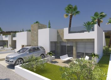 Thumbnail 2 bed villa for sale in Pilar De La Horadada, Costa Blanca South, Costa Blanca, Valencia, Spain