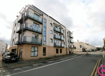 Thumbnail 2 bedroom flat to rent in Warwick Place, Cheltenham