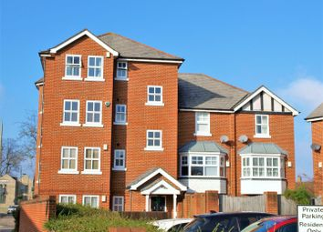 Thumbnail 2 bed flat for sale in Dairy Close, Bromley