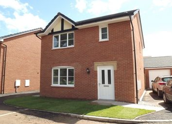3 bed detached house to rent in Foxglove Way, Rudheath CW9