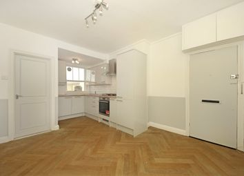 Thumbnail 2 bed flat to rent in Chiswick Road, London