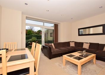 Thumbnail 2 bed flat for sale in High Street, Newington, Sittingbourne, Kent