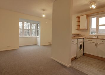 Thumbnail 1 bedroom flat to rent in Milford Close, St.Albans