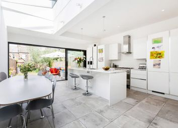 Thumbnail 4 bed terraced house to rent in Hinton Road, London