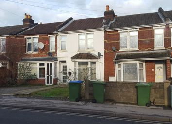 Thumbnail 4 bed terraced house to rent in Langhorn Road, Southampton