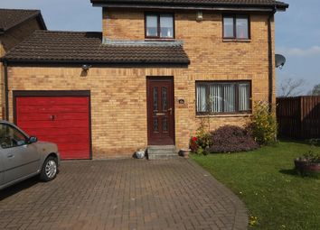 Thumbnail 4 bed detached house to rent in Bankton Park West, Livingston, West Lothian