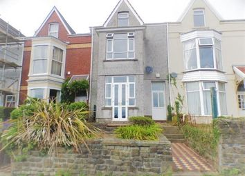 Thumbnail 2 bed flat for sale in The Promenade, Mount Pleasant, Swansea