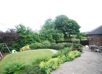 Thumbnail 4 bed detached house for sale in Woodlands Road, Stalybridge