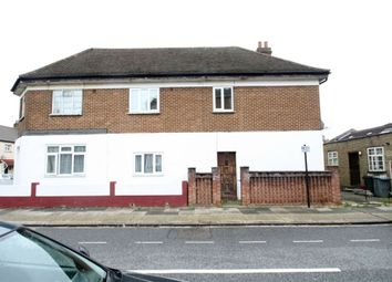 Thumbnail 4 bedroom terraced house to rent in Caledon Road, East Ham, London