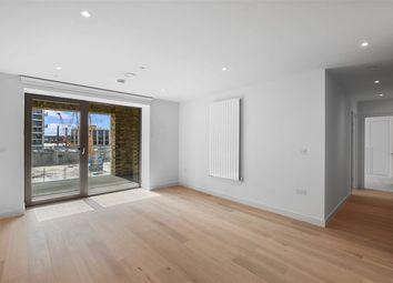Clipper Street, London E16. 2 bed property