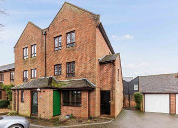 Thumbnail 3 bed flat for sale in The Parchment, Havant