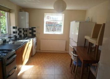 Thumbnail 6 bed property to rent in Warneford Road, Oxford