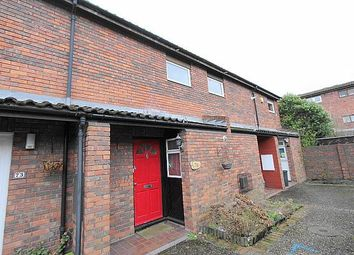 Thumbnail 1 bed terraced house for sale in Marshall Drive, Hayes