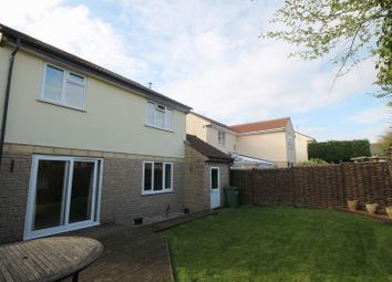 Thumbnail 4 bed detached house for sale in Cooks Close, Bradley Stoke, Bristol
