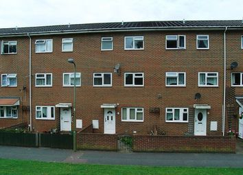 Thumbnail 4 bed terraced house to rent in Launcelot Close, Andover