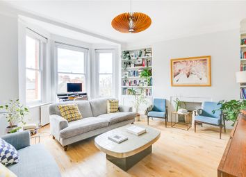 Wymering Mansions, Wymering Road, London W9. 2 bed flat for sale