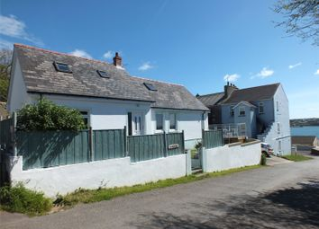 Thumbnail 4 bedroom detached bungalow for sale in Oakdene, Hazelbank, Llanstadwell, Milford Haven