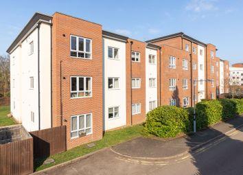 Mayfield Road, Hersham, Walton-On-Thames KT12. 1 bed flat for sale