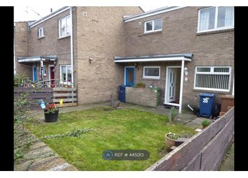 Thumbnail 1 bed flat to rent in Columbia, Sunderland