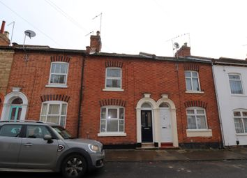 2 bed terraced house to rent in Poole Street, Northampton NN1