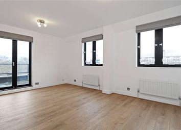 Thumbnail 1 bed flat to rent in Long Lane, London
