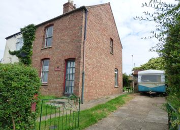 Thumbnail 3 bed semi-detached house for sale in Cowle Lane, Legbourne, Louth
