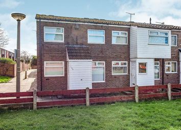 3 bed terraced house for sale in Bearncroft, Skelmersdale WN8