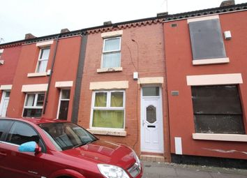 Thumbnail 2 bedroom terraced house for sale in Wendell Street, Toxteth, Liverpool