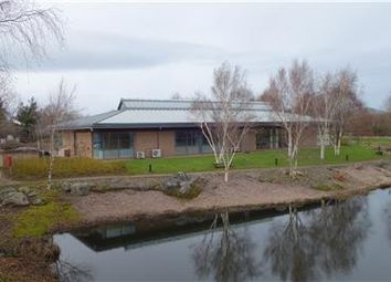 Thumbnail Office for sale in Unit 4, Ffordd Richard Davies, St. Asaph Business Park, St Asaph, Denbighshire