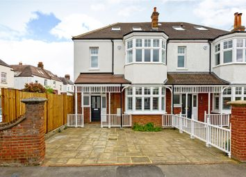 Thumbnail 5 bed semi-detached house for sale in Oakwood Road, London