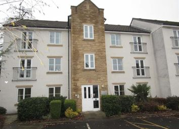 Thumbnail 2 bed flat for sale in Low Road Close, Cockermouth