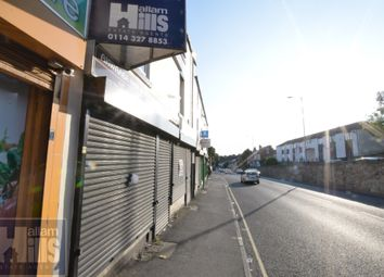 Thumbnail Commercial property to let in Barnsley Road, Sheffield, South Yorkshire
