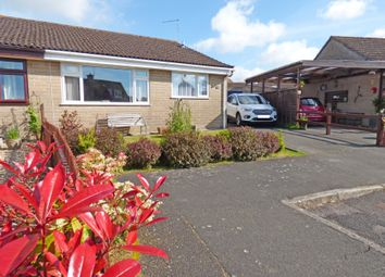Thumbnail 2 bed semi-detached bungalow for sale in Moor Close, Wincanton