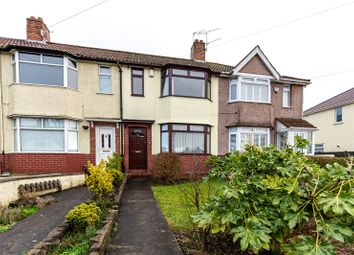 Thumbnail Terraced house to rent in Southmead Road, Westbury-On-Trym, Bristol