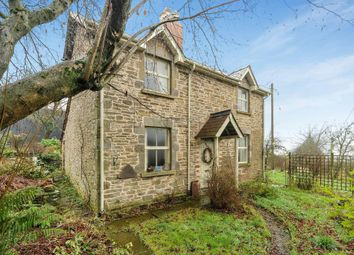 Thumbnail 3 bed cottage for sale in H\Ay On Wye 8 Miles, Hereford