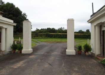 Thumbnail 3 bed detached house for sale in Hewell Lane, Bromsgrove, Worcestershire