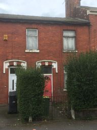 Thumbnail 3 bedroom terraced house for sale in Miller Road, Preston