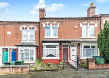 3 bed terraced house for sale in Katherine Road, Warley, Smethwick, West Midlands B67