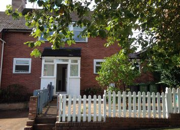Thumbnail 5 bed terraced house to rent in Margaret Road, Exeter